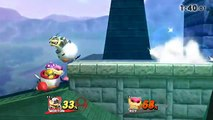 Morton Koopa jr vs Roy Koopa