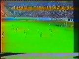 1982 (September 15) Kaiserslautern (West Germany) 3-Trabzonspor (Turkey) 0 (UEFA Cup).mpg