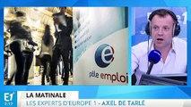 Bernard Cazeneuve sous pression et les chiffres du chômage à l'aune de ce que dit le FMI : les experts d'Europe 1 vous informent
