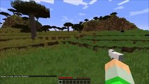 Minecraft 1.9 Survival | Caving, Animal Farms, and More Caving (4)