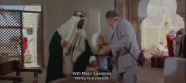 """""""With Major Lawrence"""" - Lawrence of Arabia"""