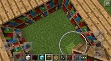 How to spawn herobrine!!!Minecraft PE 100%