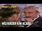 Milyarder - Kim Acaba