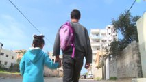 Gaza: le silence face aux agressions sexuelles sur des enfants