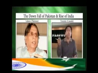 Indian Progress Incressing Day By Day - Crying Pakistani Media