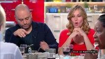 Mathilde Seigner explique pourquoi elle ne reviendra pas dans Sam