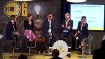 Echo 6 -  Café connect: Politique d'achat, enjeux partenariaux et business pour les relations grand groupe / startups