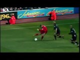 Steven Gerrard Top 10 Goals For Liverpool FC