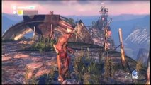 Enslaved: Odyssey To The West Walkthrough Chapter 6 Part 19