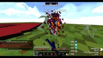 Minecraft FACTIONS Server Lets Play - 1 TEAMMOFO RAID! - Ep