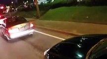 Ces deux motards ont littéralement sauvés la vie de cette femme !