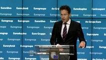 Eurozona y FMI llegan a acuerdo para el alivio de deuda griega