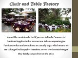 Discount Folding Chairs Tables Larry Makes Easy to Find Commercial Furniture Supplies
