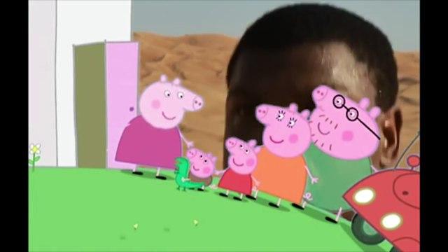 [YTP FR] Peppa Porc