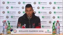 """Roland-Garros - Kyrgios : """"Gasquet, un gars très sympa"""""""