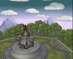 GamerGirls Spore Special #23 - Ein Rathaus entsteht