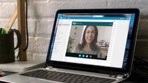 Haz videollamadas con Skype desde tu bandeja de entrada en Outlook.com