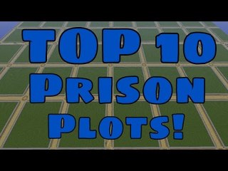 TOP 10 Prison Plots | Submit NOW! | Banana Prison Ep3