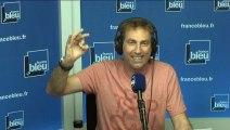 Allo les stars - Thierry Garcia face à Thierry Lhermitte et Géraldine Pailhas