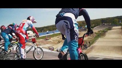 BMX - Papendal retour en images