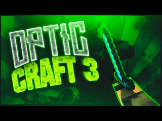 OpTicCraft | Lets Play Episode 3 | Halloween Special!!!