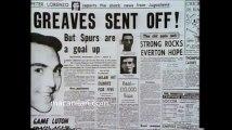 01.05.1963 - 1962-1963 UEFA Cup Winners' Cup Semi Final 2nd Leg Tottenham Hotspur 3-1 OFK Beograd