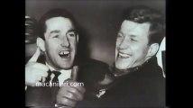 14.03.1963 - 1962-1963 UEFA Cup Winners' Cup Quareter Final 2nd Leg Tottenham Hotspur 6-0 SK Slovan Bratislava