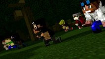 Minecraft Song  'Castle Raid' Minecraft Animation by Minecraft Jams