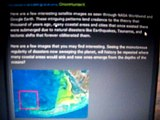 3-22-2011 Ancient Ruins Surfacing From Ocean Depths?  Other Continents Sinking?  Lemuria/Atlantis?
