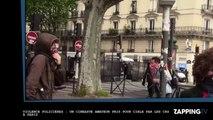 Violences policières : Un cinéaste amateur pris pour cible par des CRS à Paris