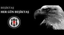 Hep Kol Kola Bir Gün Değil _ Her Gün Beşiktaş (Beşiktaş)
