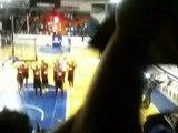 TJF em Macaé pela final do estadual de basquete - 29/10/2015