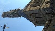 Le Mont-Saint-Michel retrouve son archange