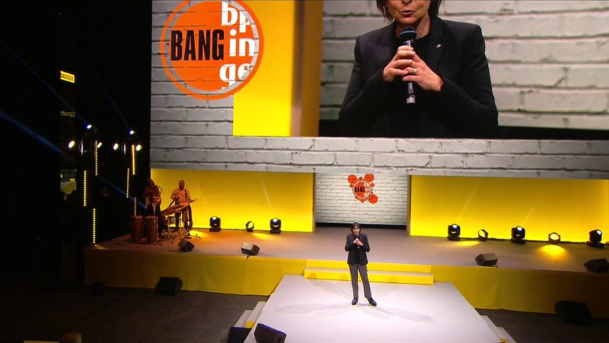 Véronique Morali - Bpifrance innogeneration 26052016