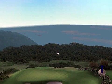 Nintendo GameCube ► Tiger Woods PGA Tour 2003