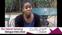 """Sika Yeboah-Sampong - """"C'est important de rencontrer d'autres personnes et de se frotter à d'autres cultures"""""""