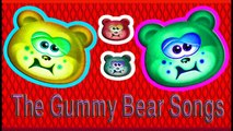Gummy Bear Song For Kids ❤ Gummy Bear Voice Songs ❤ Gummy Bear Song For Kids ❤ Im a gummy bear x2
