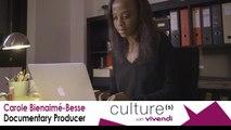 Carole Bienaimé-Besse, Documentary Producer, Creative jobs