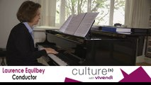 Laurence Equilbey, Conductor, Creative jobs