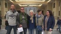 """Bruxelles: lancement de l'opération """"Même pas Peur"""""""