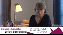 Caroline Champetier, Director of photography, Creative jobs