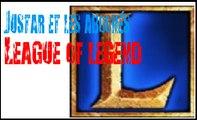 League Of Legends: les combos ultime