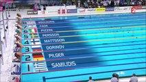 demi-finales 200m brasse H - ChE 2016 natation