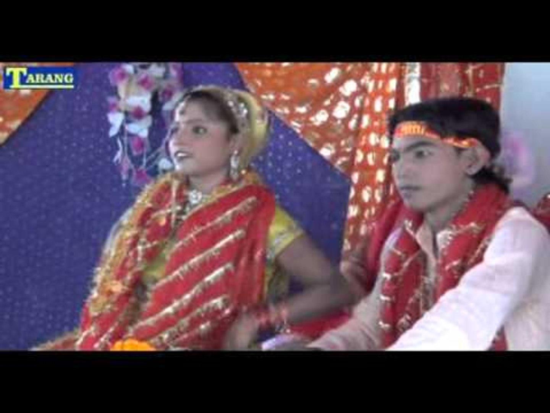 Bhar De Jholi Maiya Mori Maie Mori Awatari  Bhojpuri Mata Songs Tarang Music