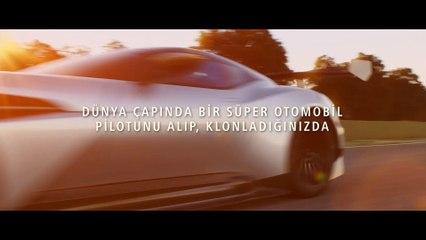 Castrol EDGE #CloneRival | Aston Martin Vulcan Teaser