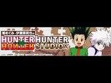 Hunter x Hunter Hunter Studio☆ 25 (Part 1)