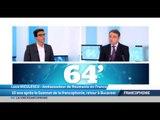 Francophonie: 10 ans après le Sommet de la francophonie, Retour à Bucarest