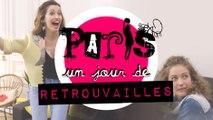 PARIS, un jour de retrouvailles - S02 EP02