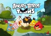 Los dibujos animados de Angry Birds, Angry Birds Toons