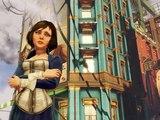 BioShock Infinite - Tráiler False Shepherd